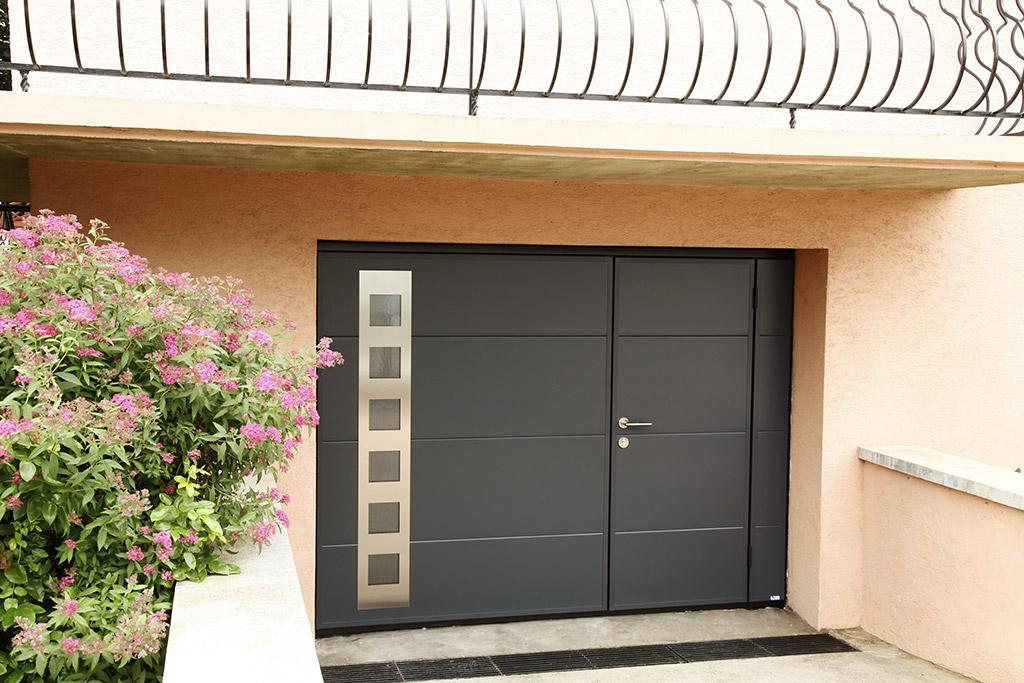 Porte De Garage Moos Id E Inspirante Pour La Conception De La Maison