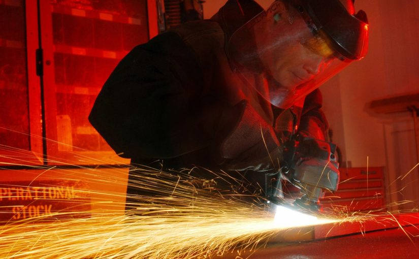 offre emploi métallier serrurier en normandie