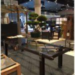 table en métal fabrication sur mesure