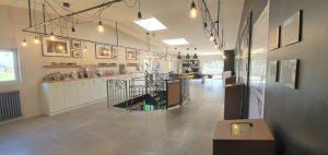 Show room à Lisieux pour aménagement maison